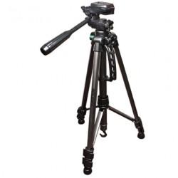 Tripie Para Camara Digital Profesional Reflex Canon Nikon Sony