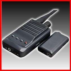 Microfono Espia Inalambrico Con Alcance De 500-1500mts
