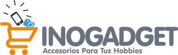 Inogadget | Accesorios para tus Hobbies